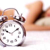 Как выспаться за несколько часов