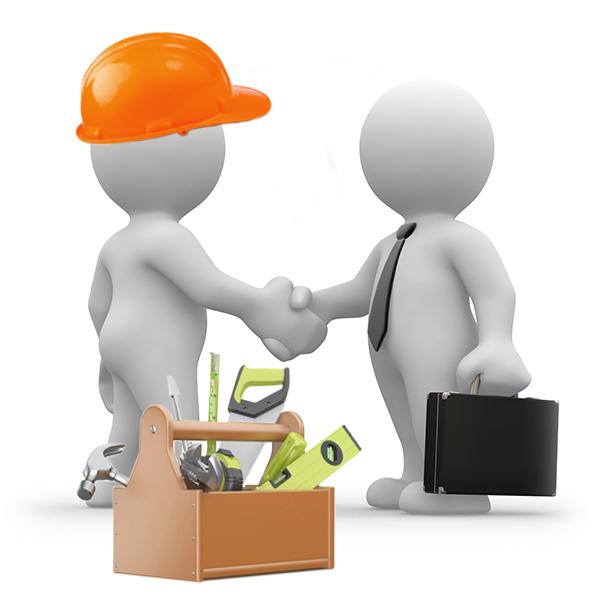 Договор строительного подряда, его образец | УспехON