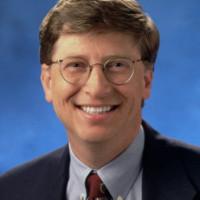 История успеха Билла Гейтса